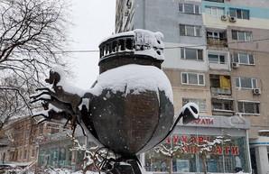 В Одессе меняют ответственного за памятники архитектуры