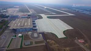 В 2021 году аэропорту Одесса выделяют более 700 миллионов из госбюджета