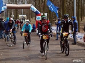В Одесской области обещают построить сотни километров велодорожек