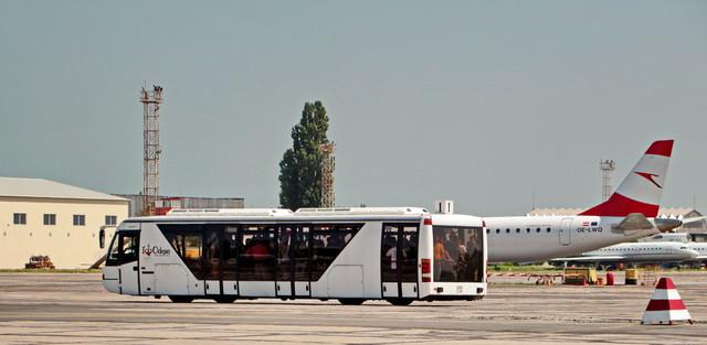 Подведены итоги авиаперевозок в Украине: Одесский аэропорт четвертый по количеству рейсов