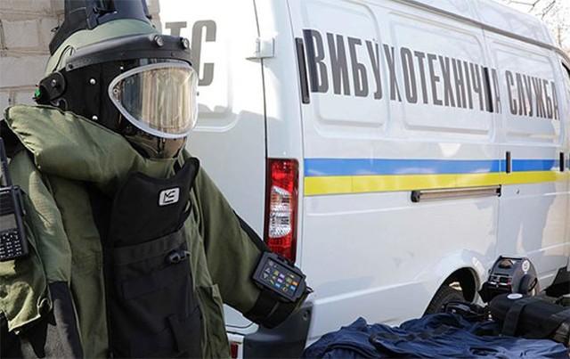 """Кибер-террористы сообщают о """"заминировании"""" в Одессе 185 детских садов"""