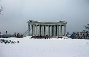 На выходных в Одессе ожидается сильное похолодание