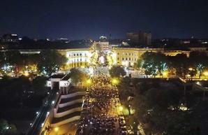 Где в Одессе 18 января отключат свет