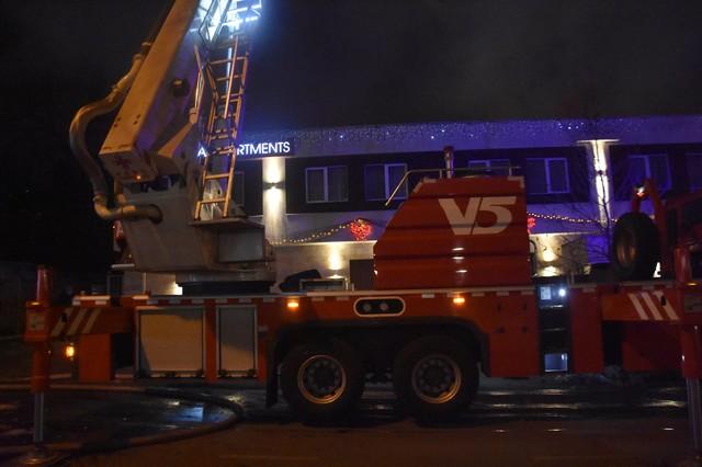 В Одессе будут проверять все мини-отели и хостелы на противопожарную безопасность
