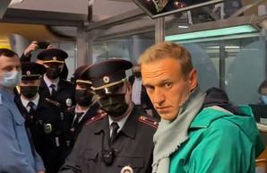 Игра ФСБ в Навального по протестным лекалам ГУ ГШ ВС РФ
