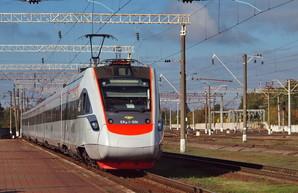 Снова озвучены планы о строительстве скоростных железных дорог из Киева в Одессу, Харьков и Львов