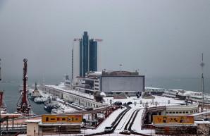 В порту Одессы отстранили руководство