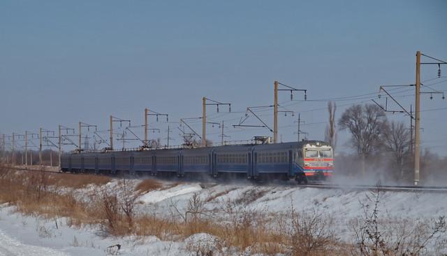 Одесская область среди наибольших должников за пригородные перевозки по железной дороге