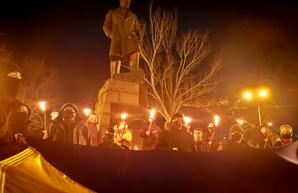 В Одессе отметят День Соборности Украины