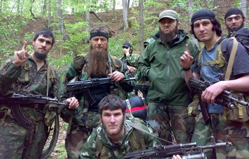 Война ФСБ и ГУ ГШ ВС РФ на Кавказе отдаётся эхом по Киеву