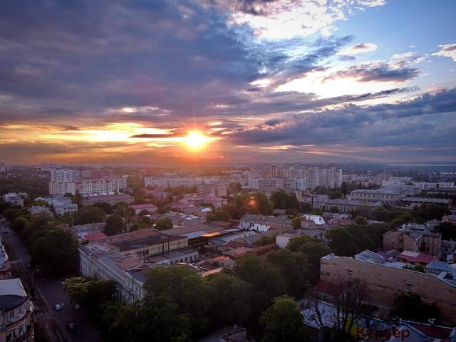 В Одессе произошла авария на теплотрассе