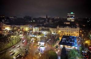 Где в Одессе 22 января отключат свет