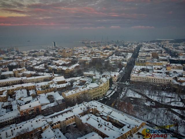 Карантинные ограничения в Одессе изменились: локдаун закончился