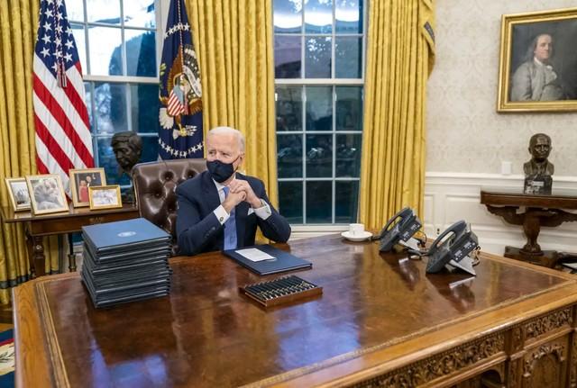 Первый разговор президента США Джо Байдена и Путина: отсутствие компромиссов и манипуляции пропагандистов