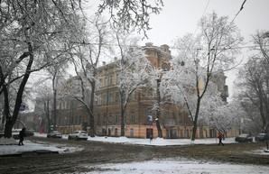 В Одессе и Одесской области многие остались без света