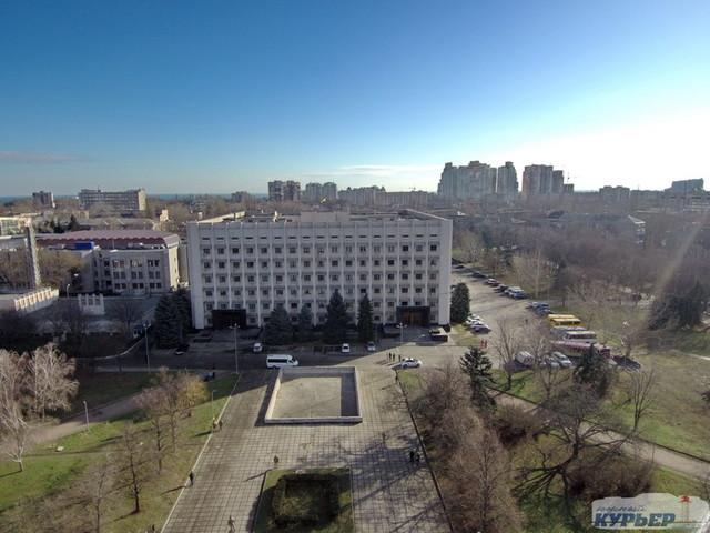 Волошенков и Гой: кого правительство назначило заместителями главы Одесской ОГА