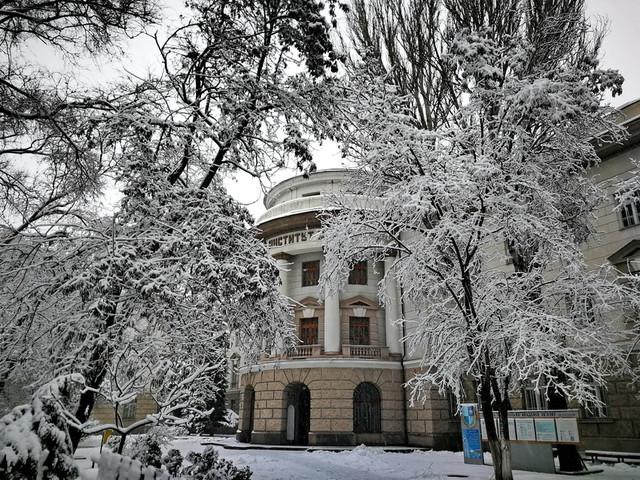 В Одесской области без света остались 123 населенных пункта