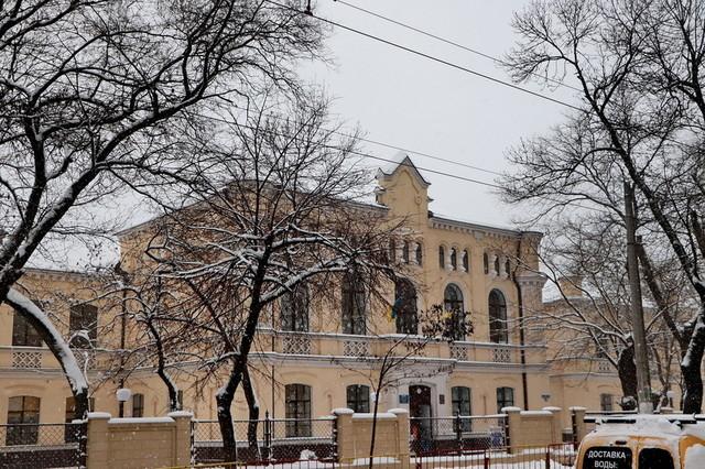 Школы в Одессе снова перешли на дистанционное обучение