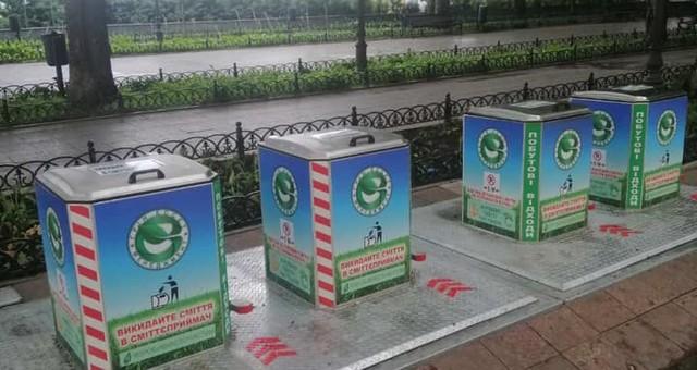 Одесситам придется платить больше за вывоз мусора