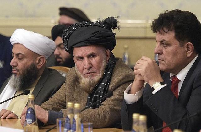 Талибы и их российские спонсоры забеспокоились за свои преступления против США