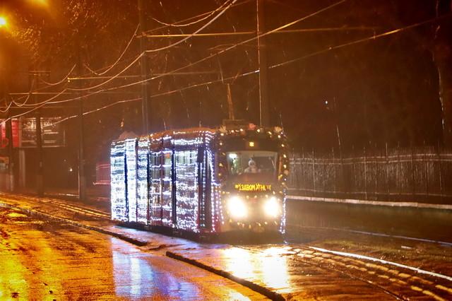 Новым начальником транспорта в Одессе стал Тетюхин