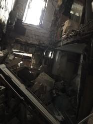 В Одессе рушится старый дом на Польском спуске