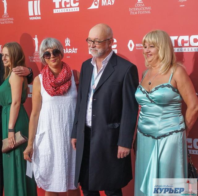 Ушел из жизни бывший директор Одесской Оперы и режиссер Сергей Проскурня
