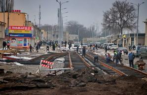 Пробки в центре Одессы: что делать с улицей Водопроводной (ФОТО, ВИДЕО)