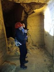 Интересная Одесса: видеоэкскурсия по катакомбам Молдаванки