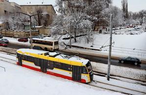 Одесский муниципальный перевозчик получил дополнительное финансирование