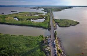 Одесский облсовет планирует принять экологические программы