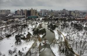 Новый циклон с непогодой надвигается на Одесскую область