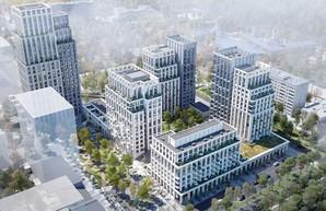 """В Одессе собираются застроить """"Украину"""" высотками в стиле американской архитектуры столетней давности"""