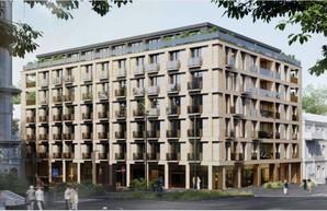 В историческом центре Одессы планируют построить многоэтажный дом на Преображенской