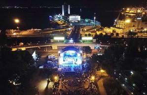 Одесский кинофестиваль пройдет в августе