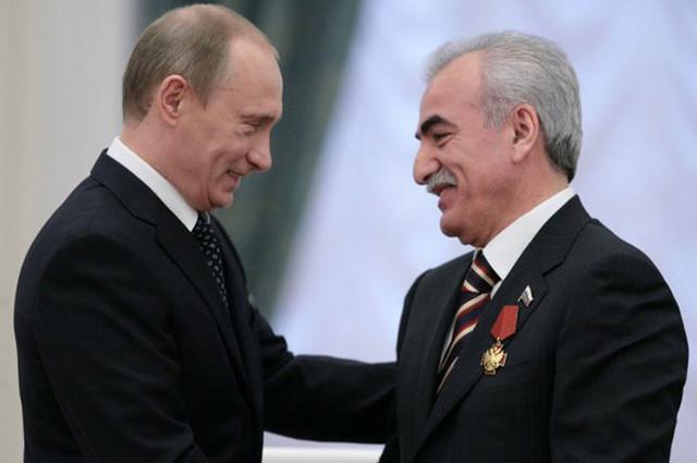 Россия в Греции за счёт марионеточного олигарха добивается очередной геополитической и стратегической победы