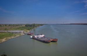 Паром через Дунай в Одесской области открывают для пассажиров