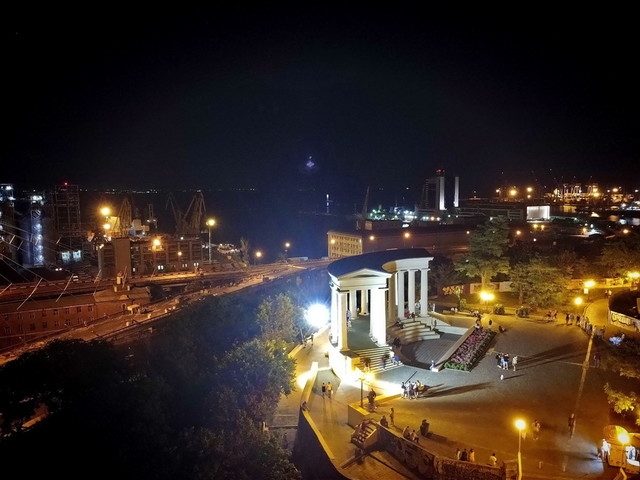 12 февраля в Одессе отключают электричество.