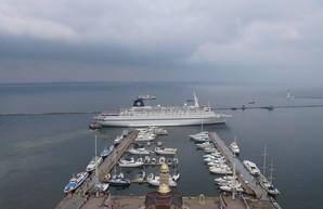 Президент хочет создать в Одессе еще один яхт-клуб