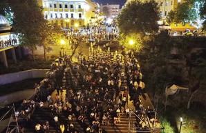 Карантин: за 2020 год в Одессе побывали 2 миллиона туристов