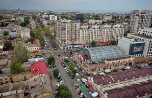 В Одессе будут ремонтировать последний квартал улицы Преображенской