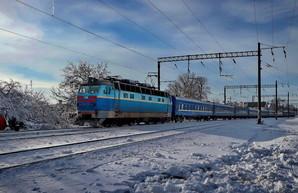 Два из восьми дополнительных поездов пойдут в Одессу