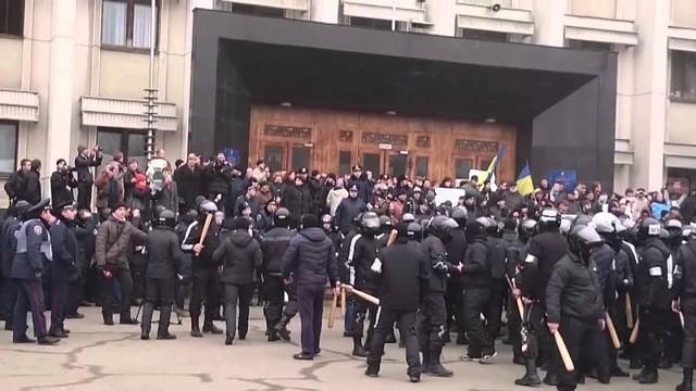 19 февраля: день, который изменил Одессу