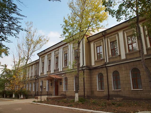 В Одесской области предлагают малым городам и громадам создавать лицеи