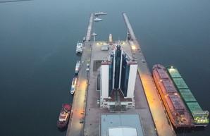 Заброшенную гостиницу на Одесском морском вокзале хотят отдать международной сети отелей