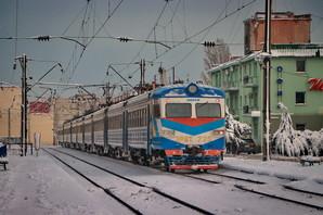 Скоростные железные дороги в Украине: ожидание и реальность