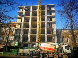 В Одессе снова советуют не покупать квартиры в нахалстрое на Молдаванке (ФОТО)