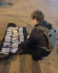 В Одесской области выявили канал международной продажи наркотиков
