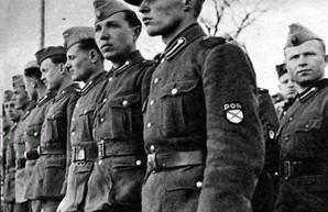 Россия скрывает роль русских в победах нацистской Германии и проецирует свои преступлений на другие народы