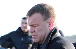 Бывший вице-мэр Одессы переходит работать от Труханова к Гриневецкому